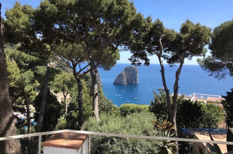 capri shore excursion