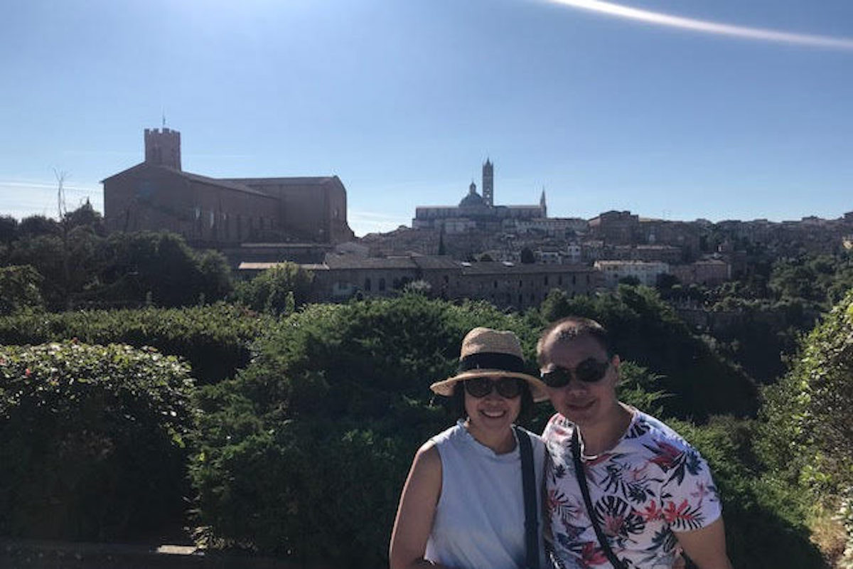 san gimignano day tour from florence