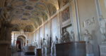 vatican breakfast tour