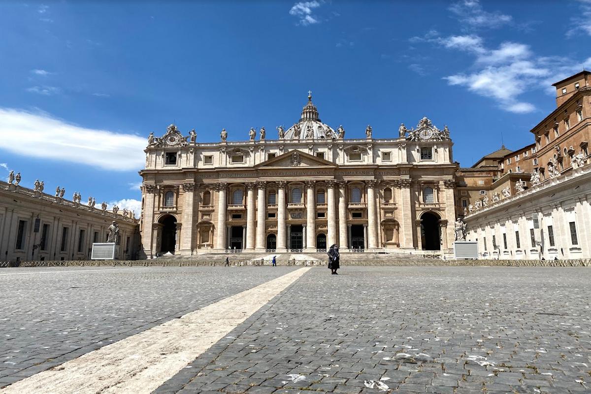 private sistine chapel tour rome