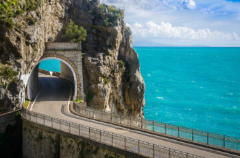 full day amalfi driving tour