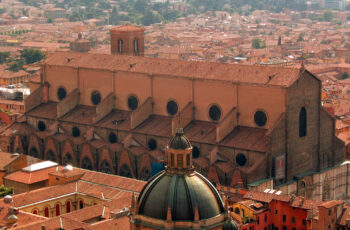 bologna private walking tour