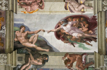 private sistine chapel tour