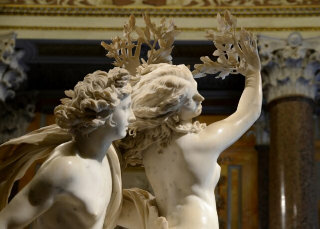 private borghese gallery tour