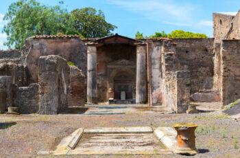 private pompeii tour