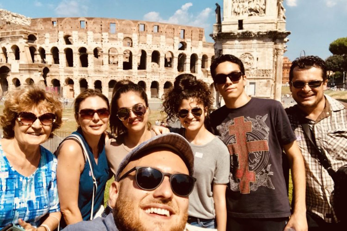 rome in a day livtours