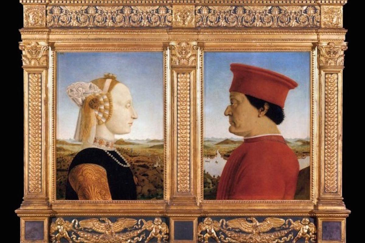 uffizi gallery tour florence