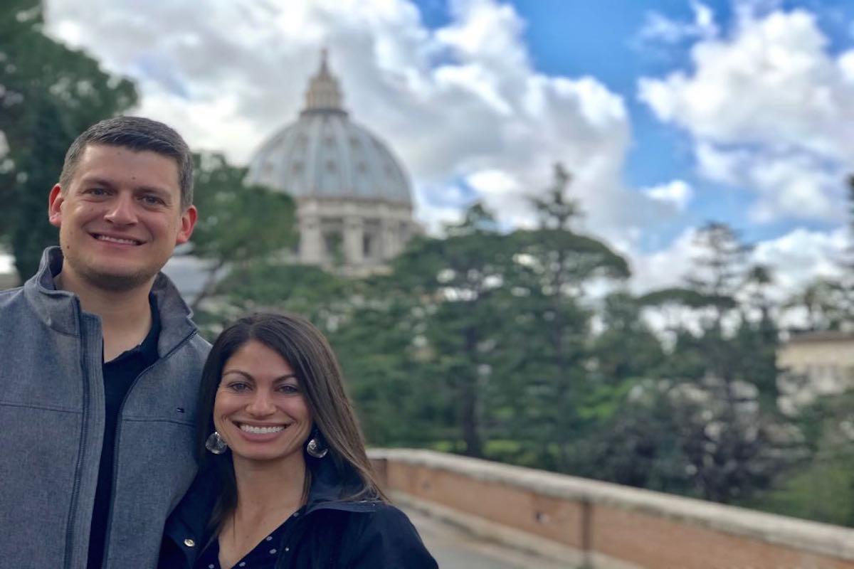 vatican & sistine chapel tour