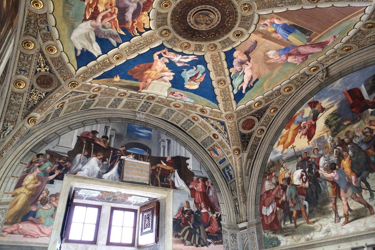vatican guided tour rome livtours