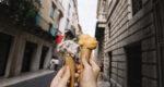 private walking tour of rome livtours
