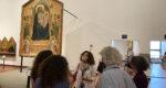 best uffizi private tour florence livtours