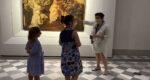 uffizi gallery tour florence livtours
