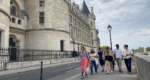 private half day paris tour