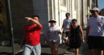 private walking tour rome