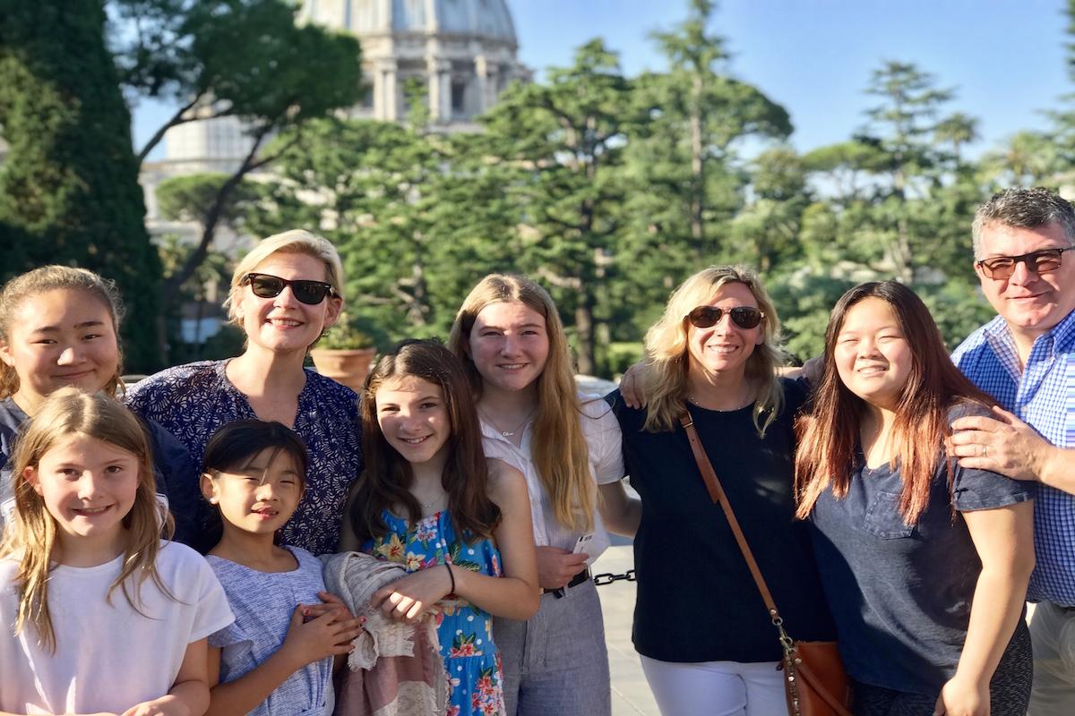 best morning vatican tour