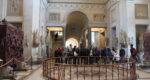 vatican guided tour livtours
