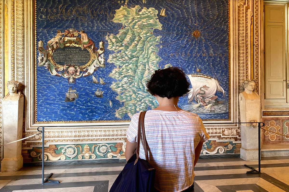 best vatican guided tour rome