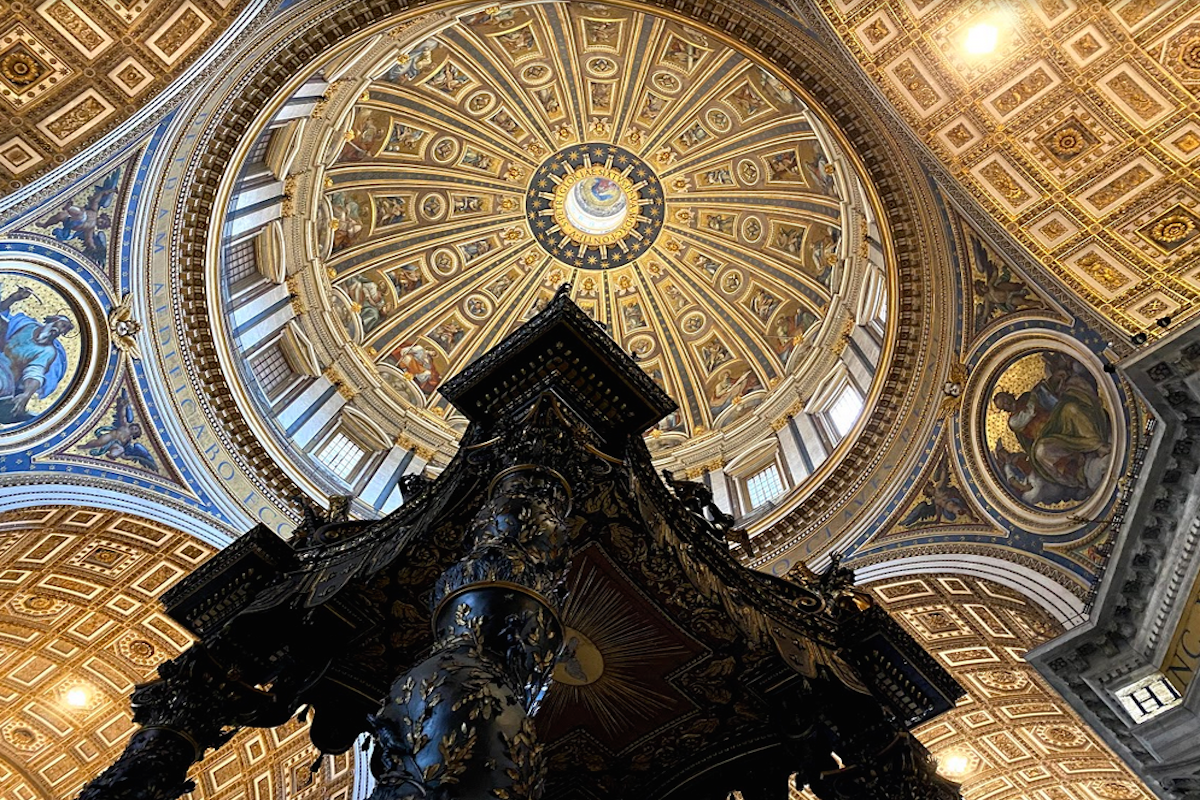 morning vatican tour livtours