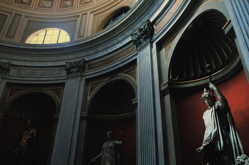 best vatican tour at night
