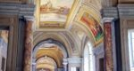 Private vatican museum at night tour