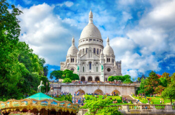 private montmartre tour