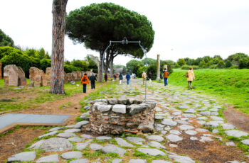 private ostia antica tour
