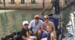 gondola ride venice livtours