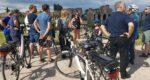 bike tour in rome