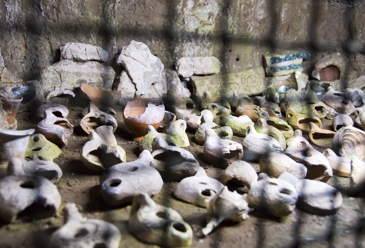 best rome catacombs for kids