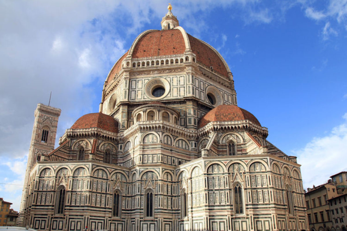 private day tour of florence