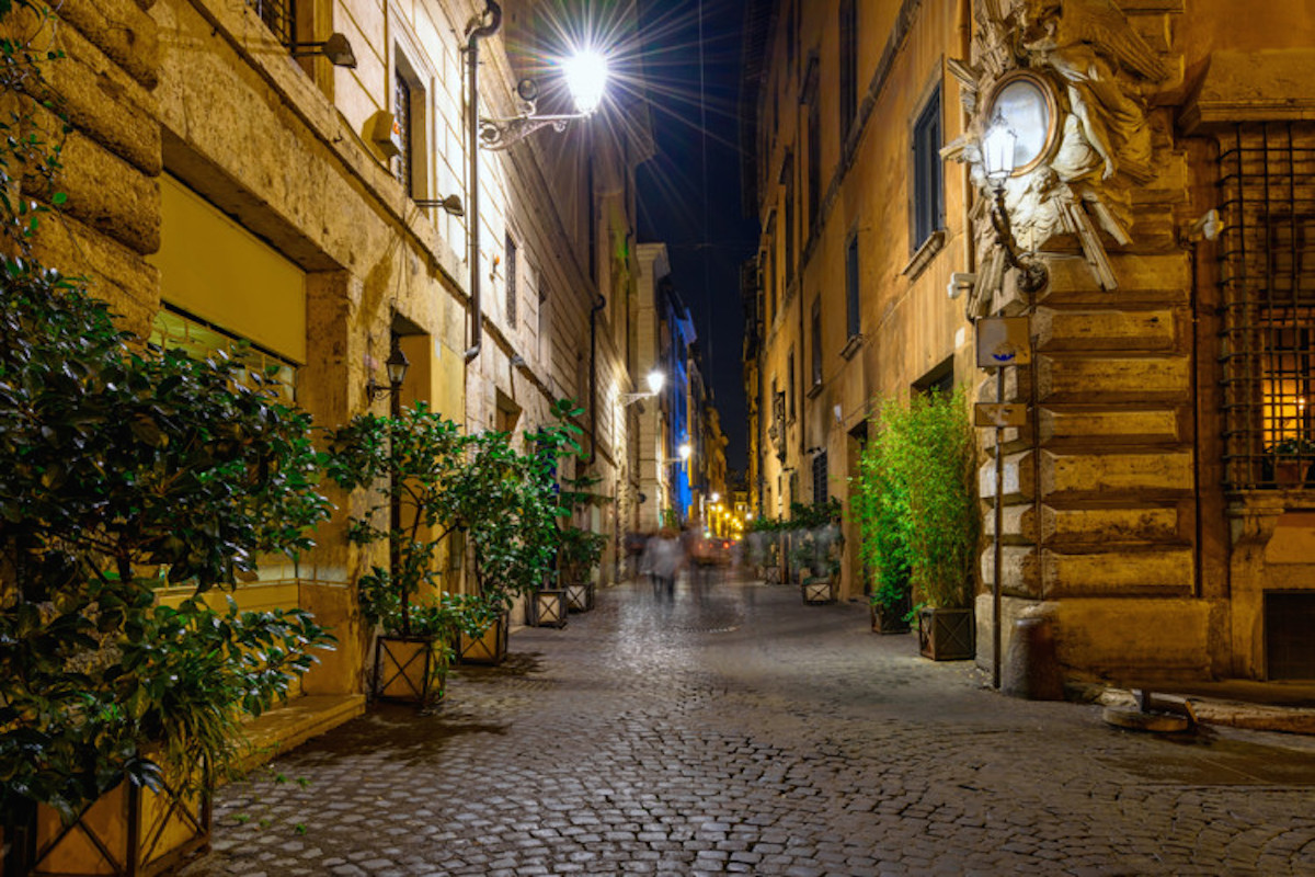 best food tour in rome