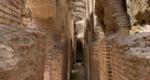 Colosseum underground