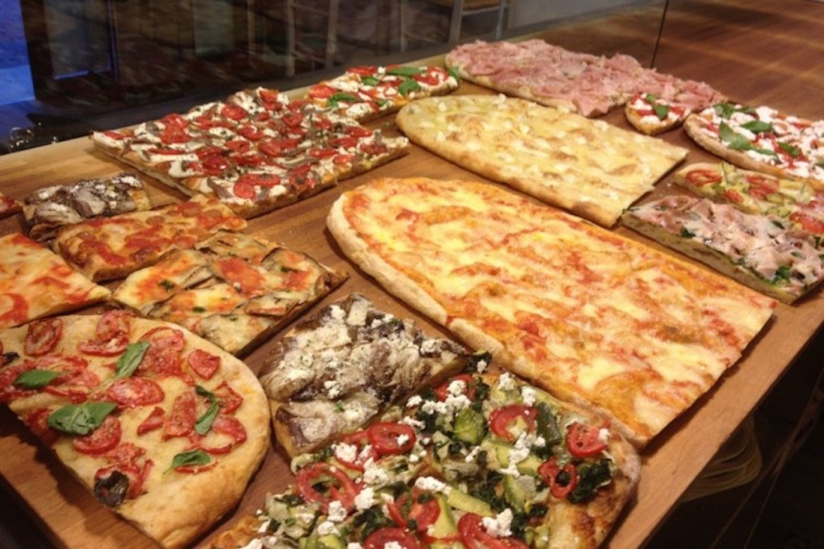 best food tour rome italy
