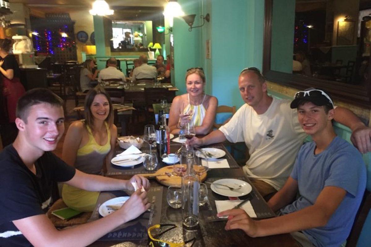 best rome food tour