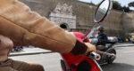 vespa sidecar tour rome livtours