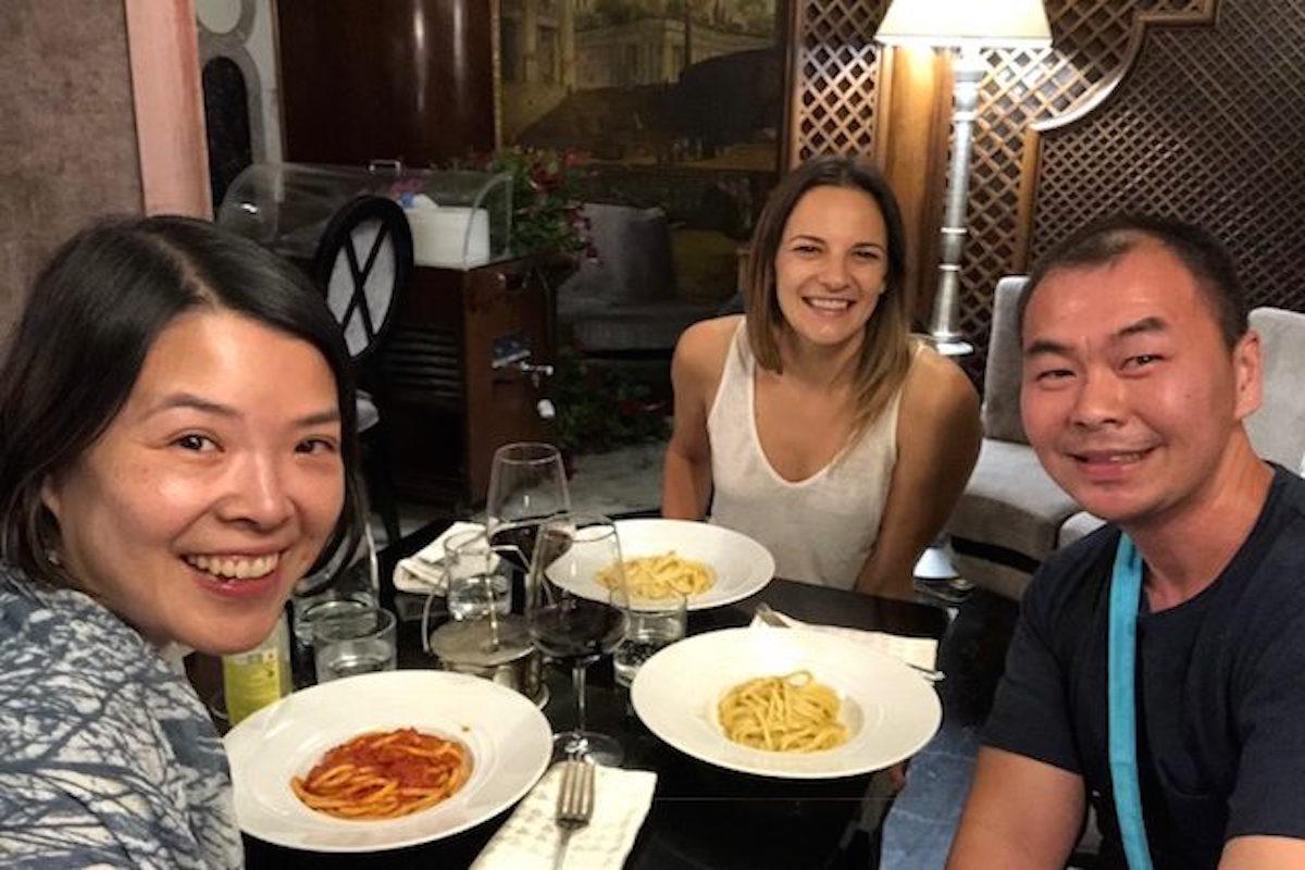 food tour rome italy