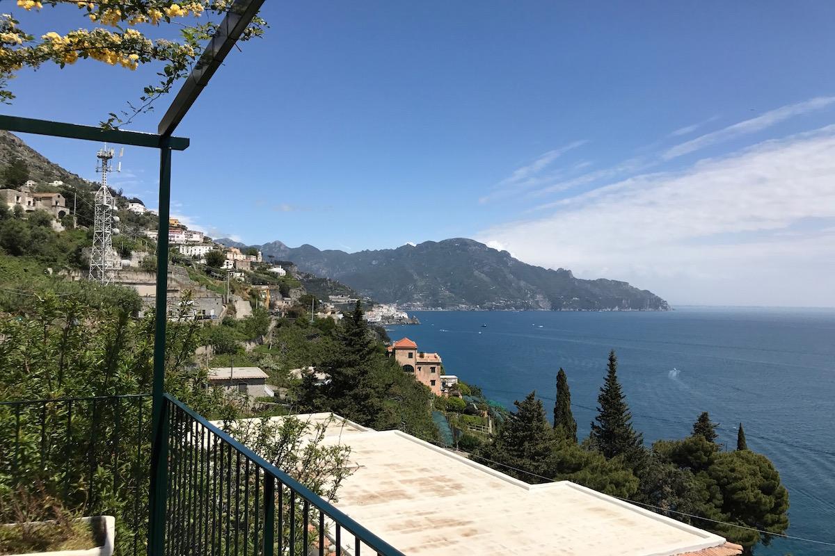 full day amalfi driving tour