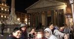 food tour rome