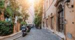 best private morning tour of rome livtours