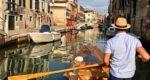 rowing in venice livtours