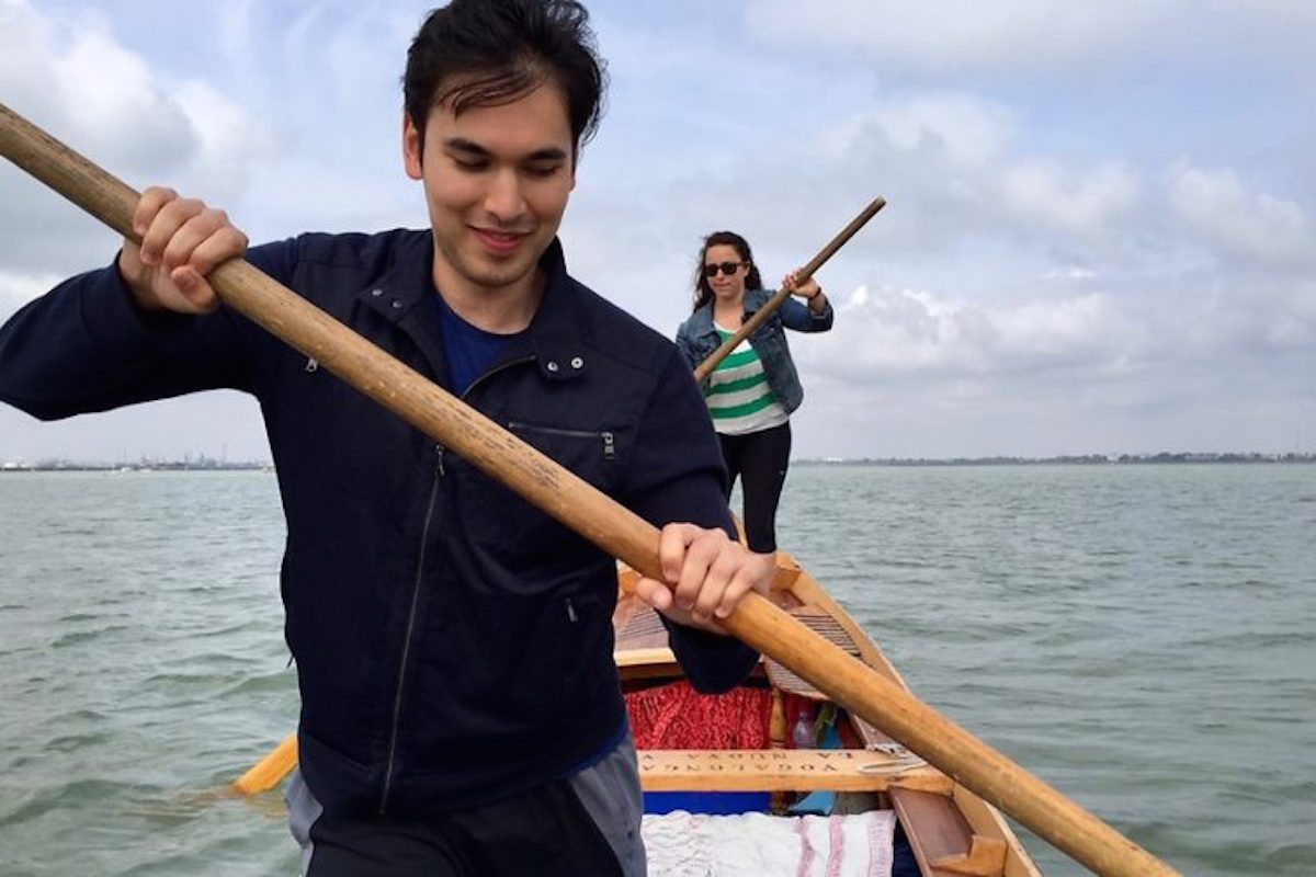 best rowing in venice livtours
