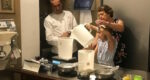 gelato making class in florence
