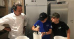 best gelato making class in florence