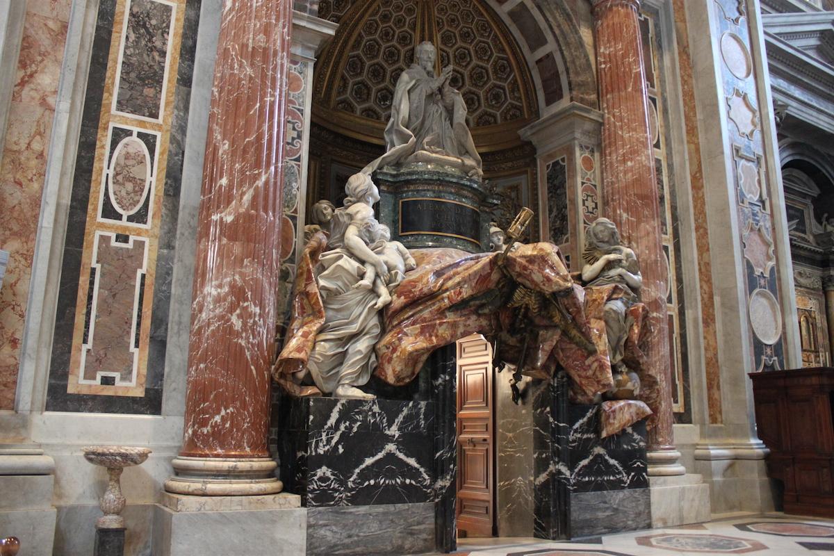 st peter's basilica tour livtours