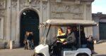 best rome golf cart tour