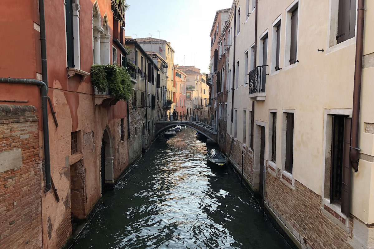 best murano glass tour