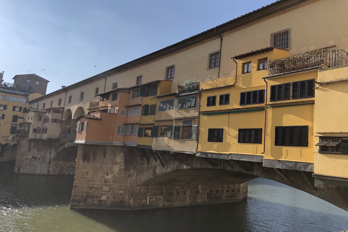 best florence walking tour livtours