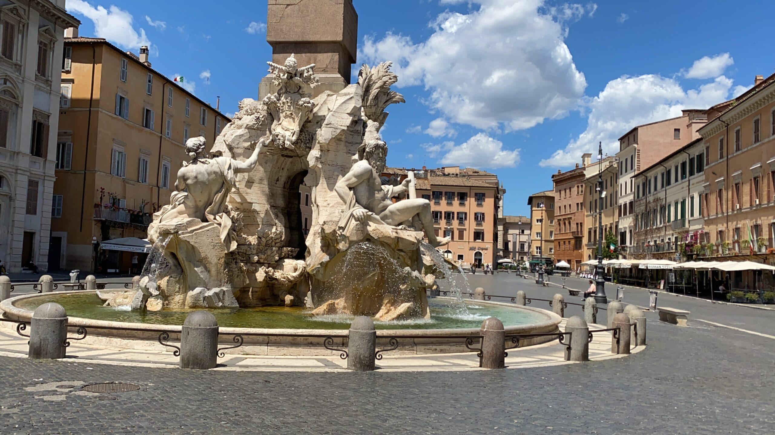 best vespa tour of rome