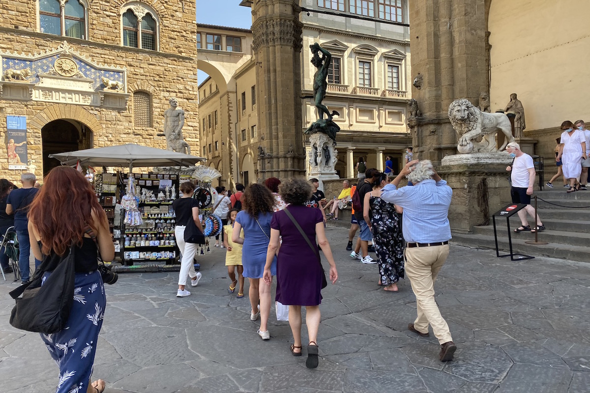 best florence full day tour