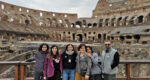 best colosseum tour with underground rome